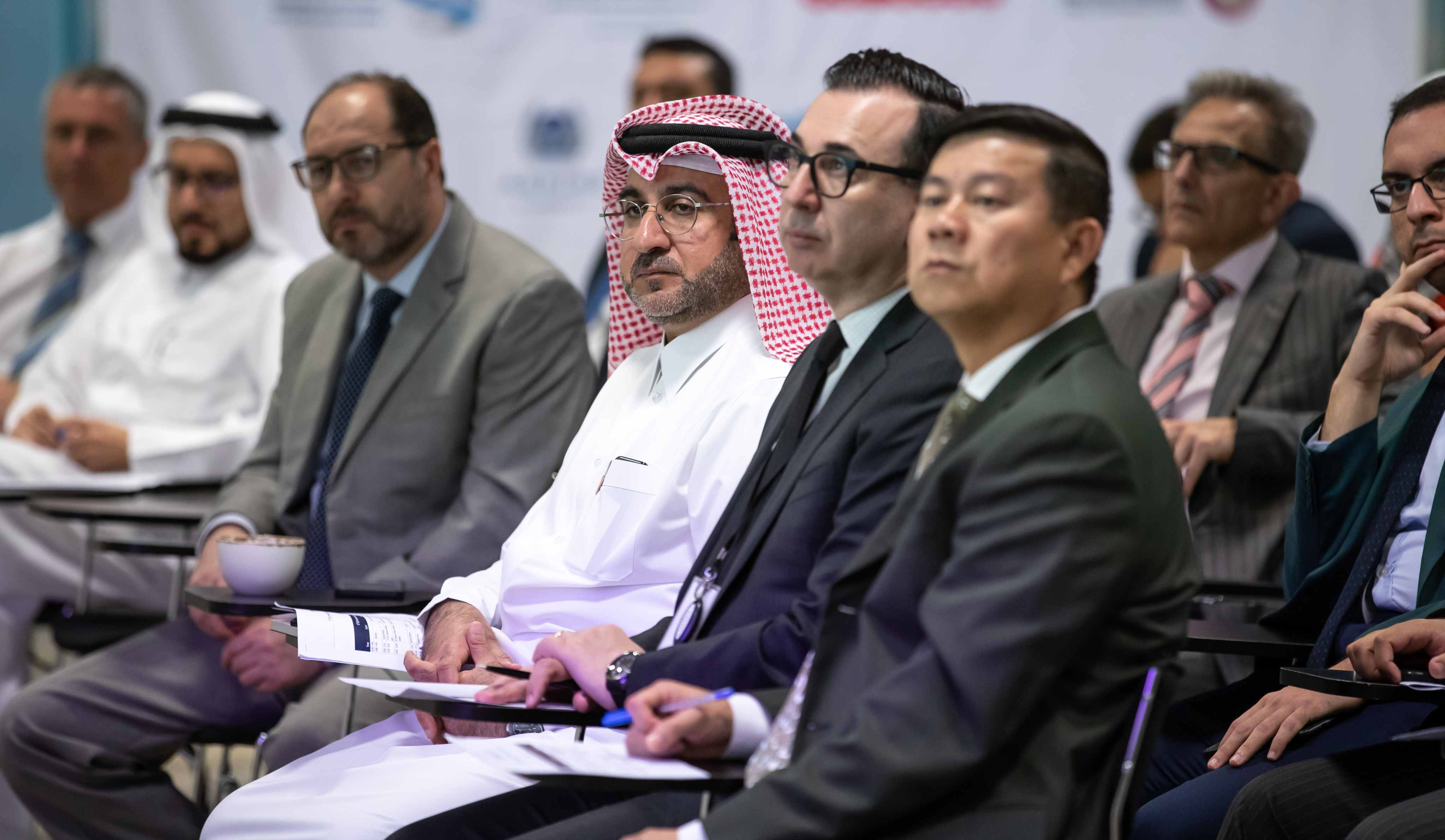 Qatar Innovation Community explores solutions to temporary power during Qatar 2022