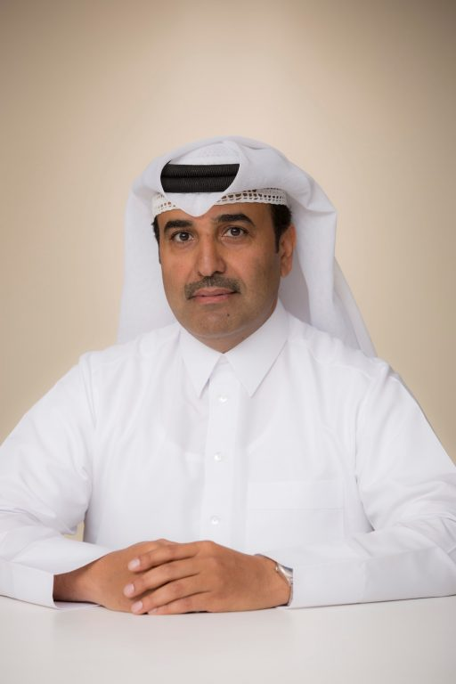 QREC Chairman His Excellency Issa bin Mohammed Al-Mohannadi