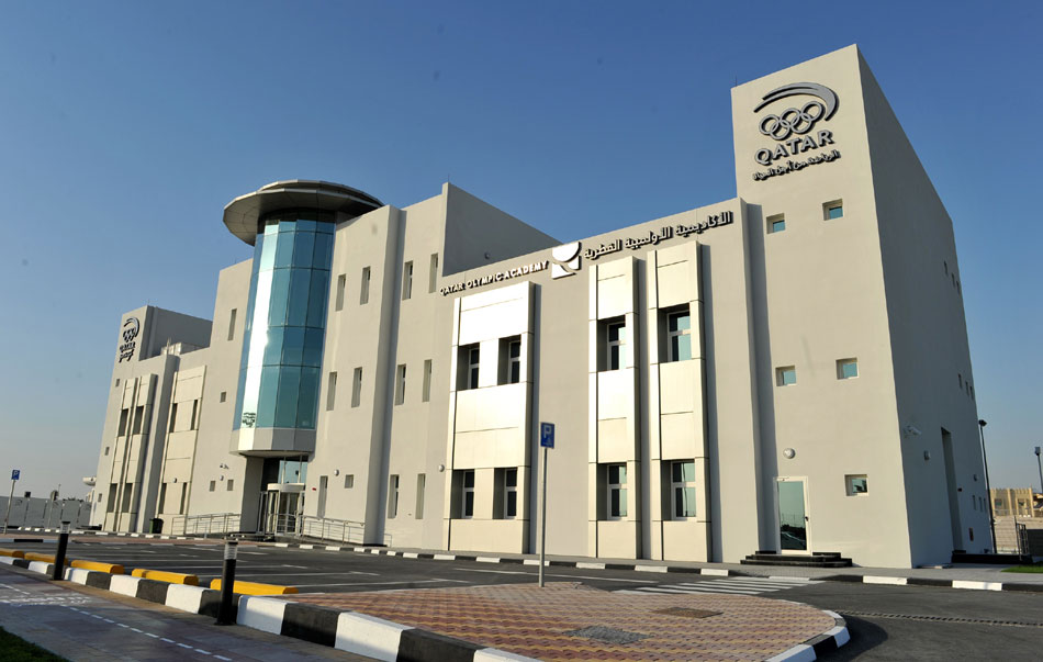 QOA Headquarters