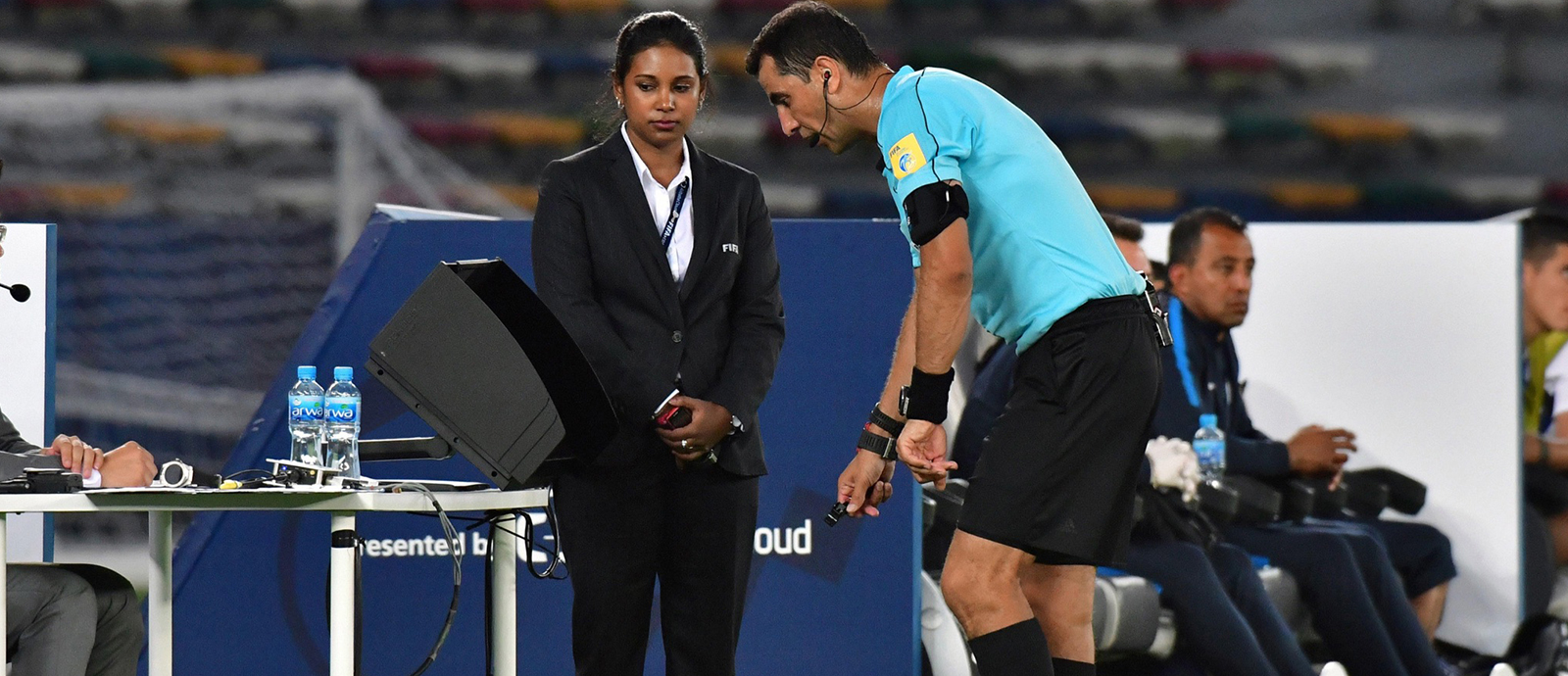 VAR set to make AFC Champions League debut