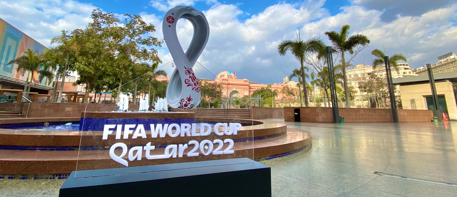FIFA World Cup 2022™ Logo