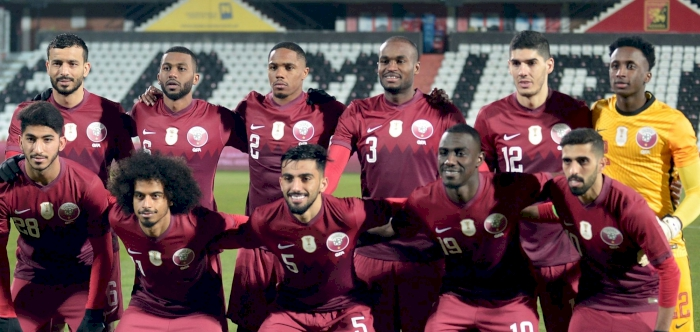 Qatar National Team